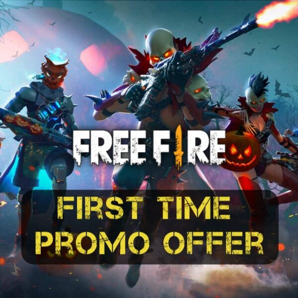 free fire promo offer