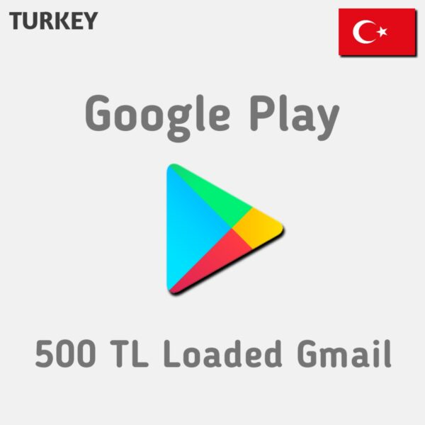 google play 500 try